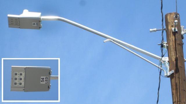 EC LED
