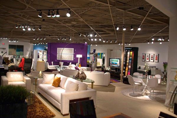 Furniture Gallery par38