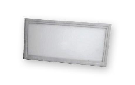 Panel LED 2x4
